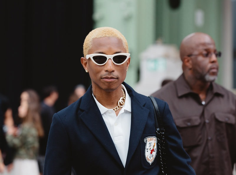 Pharrell Williams (2)