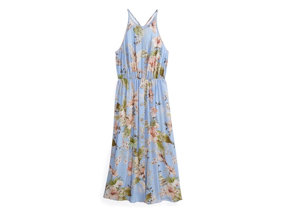Primark-HS-19-Hibiscus-FLORAL-DRESS,-€20