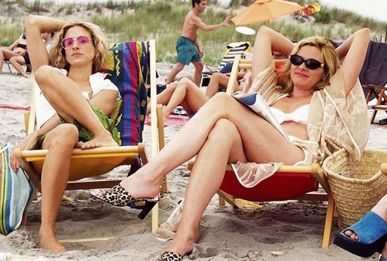 Quando siamo abbronzati siamo più felici, lo dice la scienza