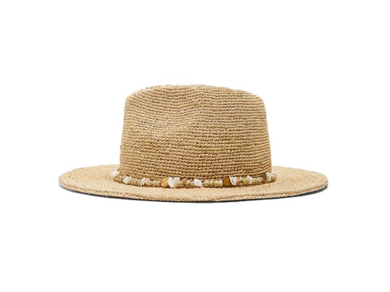 arriva New York brillante nella lucentezza Cappelli estivi: i modelli da donna più cool di stagione