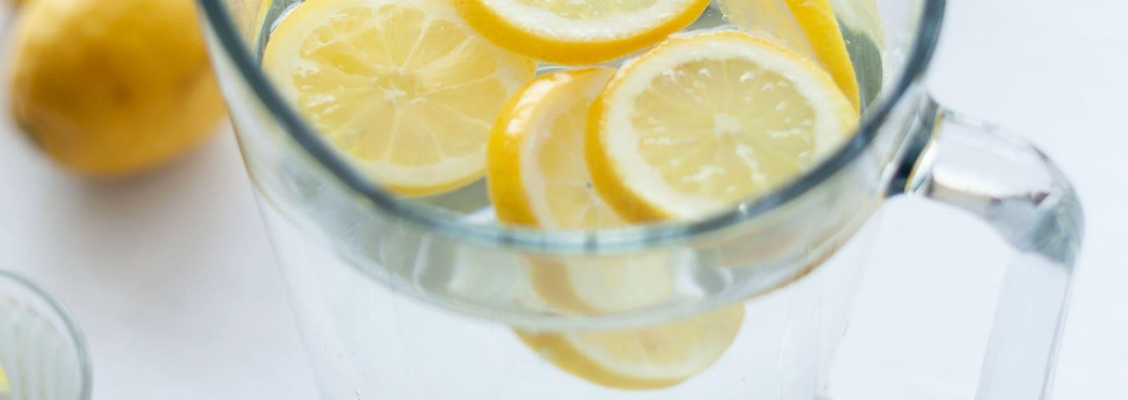 acqua e limoni