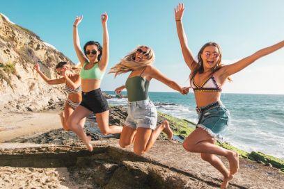 10 vacanze tra cui scegliere se volete passare un'estate indimenticabile