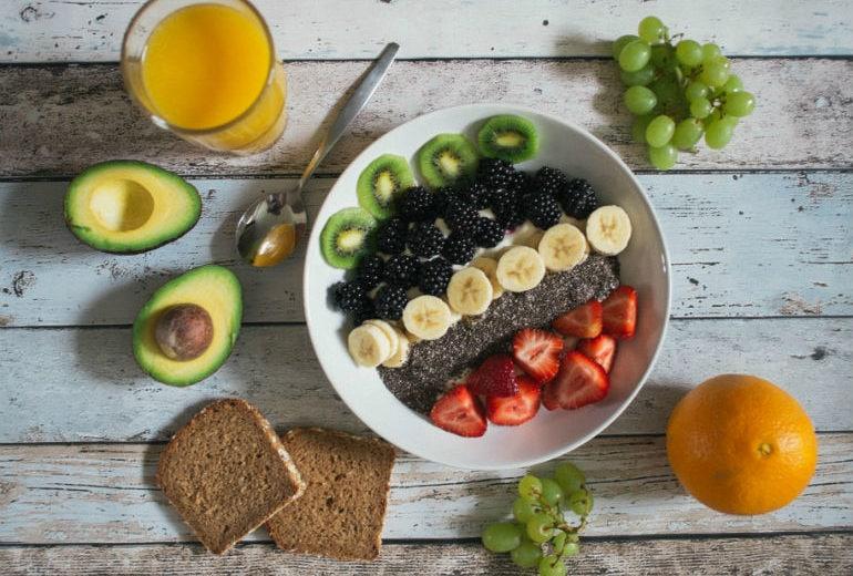 Cosa mangiare a colazione per rendere il metabolismo più veloce