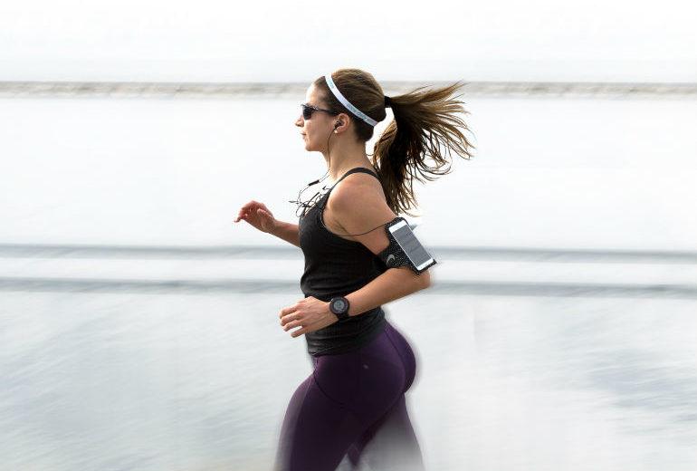 5 cibi che dovreste mangiare se vi siete dati al jogging