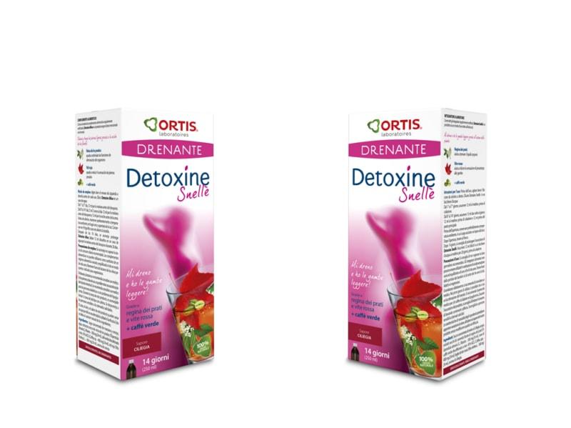 detoxine-snellä