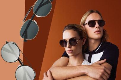 La quintessenza dello chic estivo: la nuova collezione di occhiali Trussardi 2019