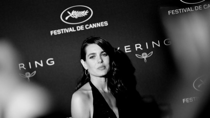Charlotte Casiraghi: i beauty look della nipote di Grace Kelly
