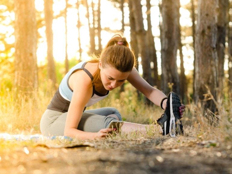 fitness benessere