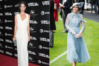 Kate Middleton, Emily Ratajkowski e le altre star meglio vestite della settimana