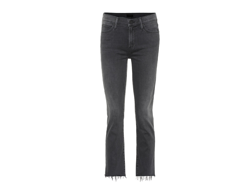 jeans-sfrangiati-MOTHER-mytheresa