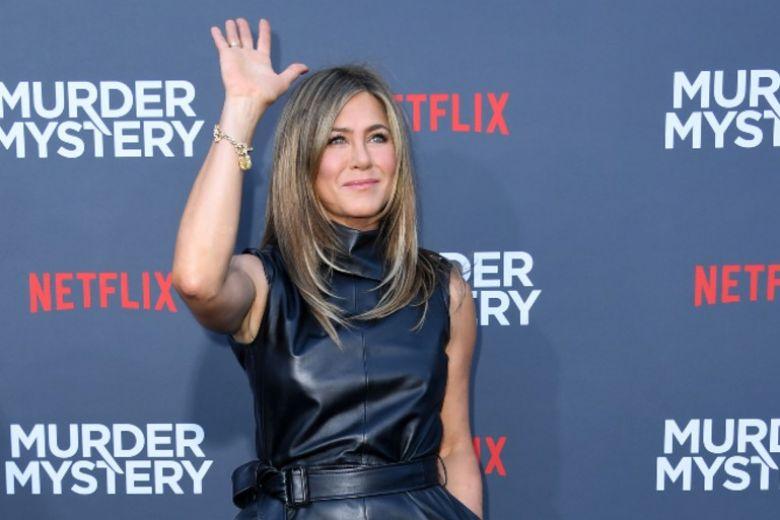 Jennifer Aniston è a sostegno del boicottaggio di Netflix contro la Georgia