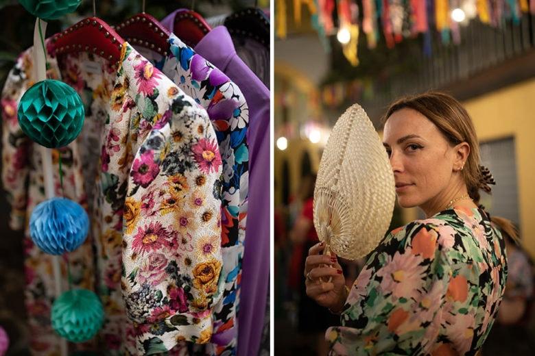 Le Vernisse: il progetto di moda vintage e sostenibile arriva a Milano