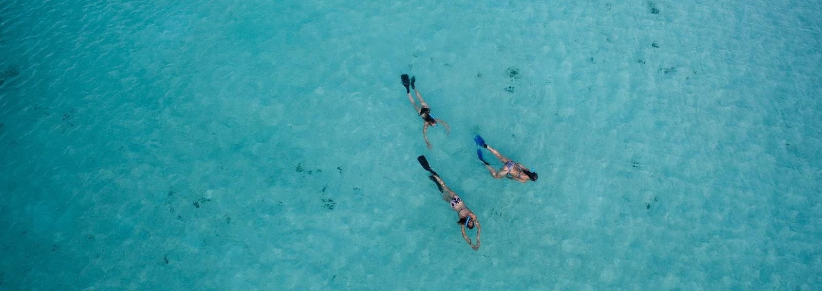 mare snorkeling foto hero grande
