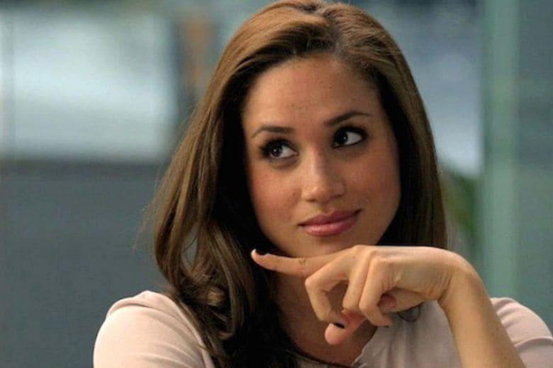 Meghan Markle potrebbe rivestire i panni di Rachel Zane nella puntata finale di Suits