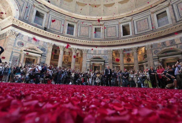 Cosa fare a Roma nel weekend dell'8 e 9 giugno