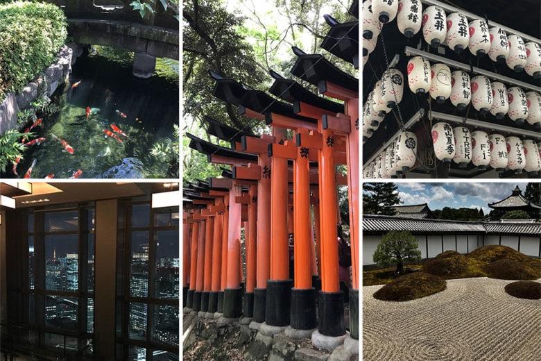 Il lusso è attenzione al dettaglio: il Giappone visto attraverso gli occhi di Catherine Poulain