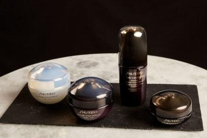 Grazia ti invita a un'esclusiva esperienza Shiseido per scoprire la linea Future Solution LX