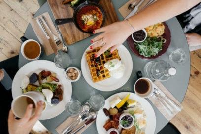 5 trucchi per tagliare le calorie e dimagrire senza fatica
