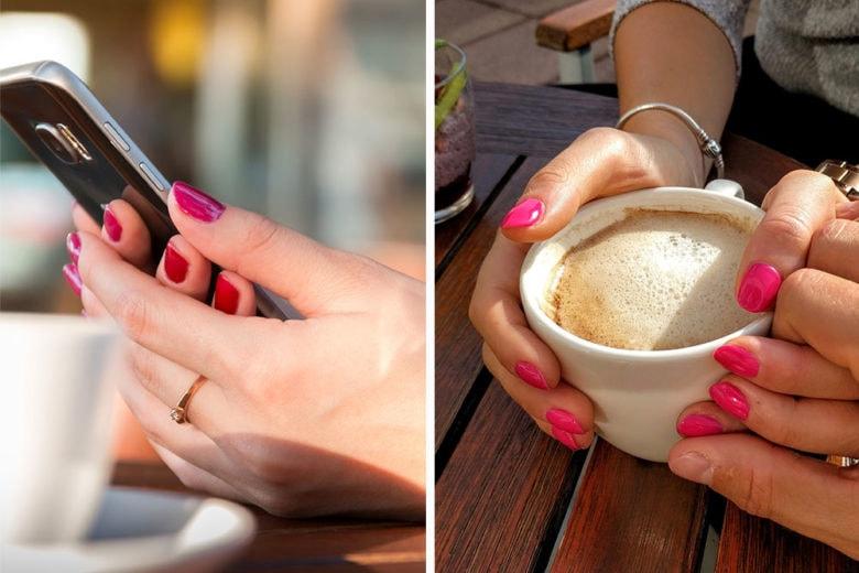 Unghie fucsia: le manicure più belle da provare quest'estate