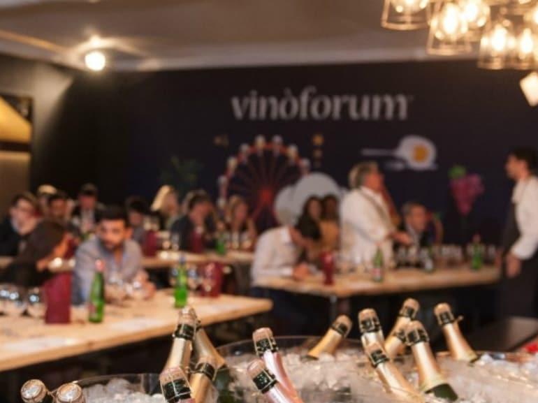 vinoforum 2019 roma