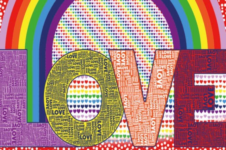 Swatch lancia Love your Pride, l'orologio personalizzabile che celebra l'amore