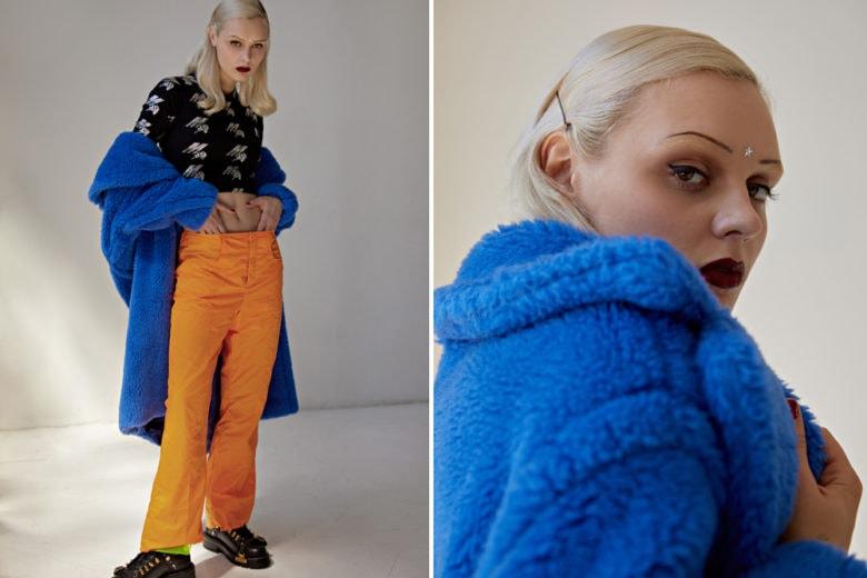 Grazia Icons: Gwen Stefani regina dello streetwear
