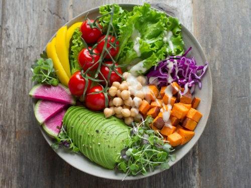 danese piano di dieta