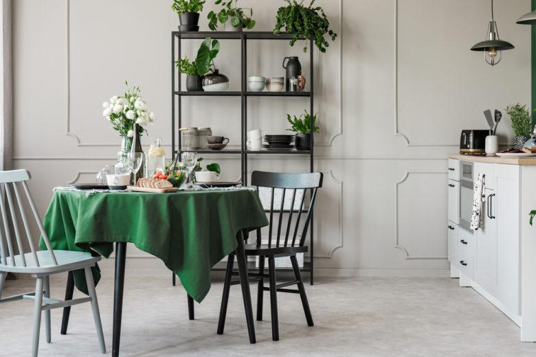 7 sedie di design perfette per la tua cucina
