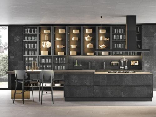 Cucine Lube: i modelli più belli per arredare la vostra ...