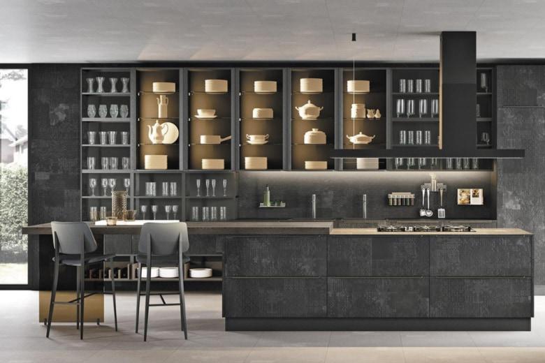 Cucine Lube: i modelli più belli per arredare la vostra cucina