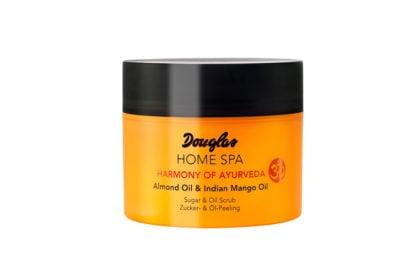 Douglas-Home-Spa_Harmony-of-Ayurveda_Sugar-_-Oil-Scrub