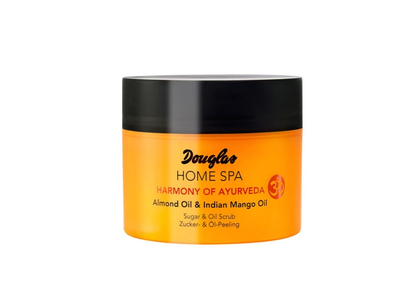 Douglas-Home-Spa_Harmony-of-Ayurveda_Sugar-_-Oil-Scrub