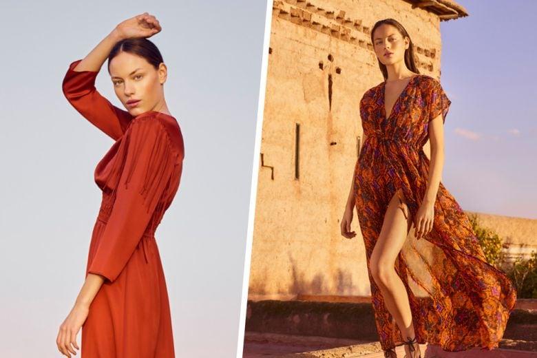 10 abiti estivi che vorrete (e potrete!) indossare H24