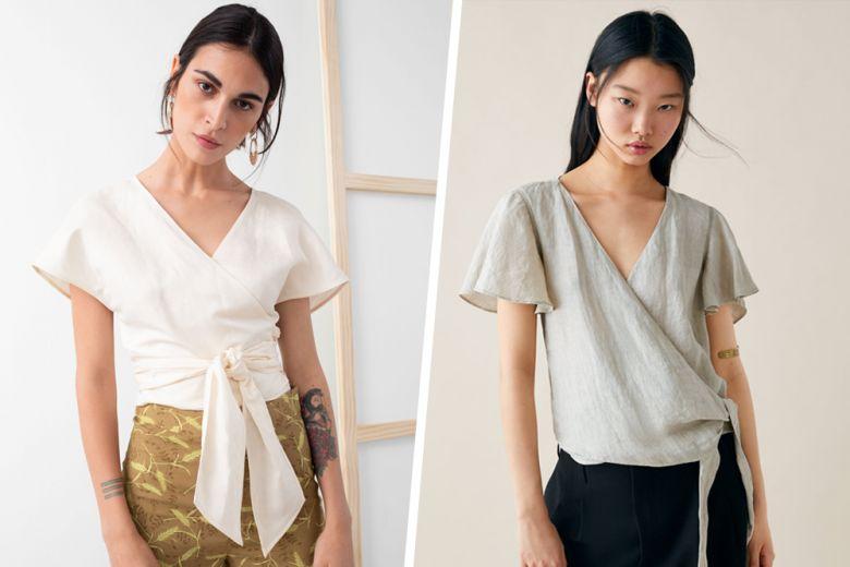 Top a portafoglio: i modelli must da sfoggiare per tutta l'estate