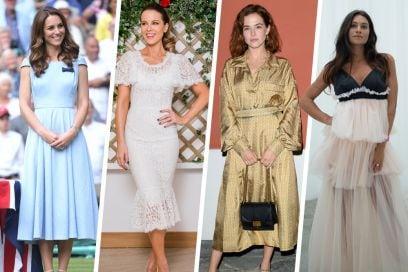 Kate Middleton, Gigi Hadid e le altre star meglio vestite della settimana