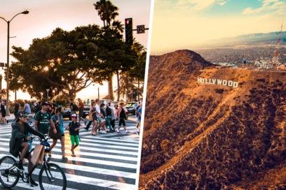 Estate 2019: il beauty case per una vacanza a Los Angeles
