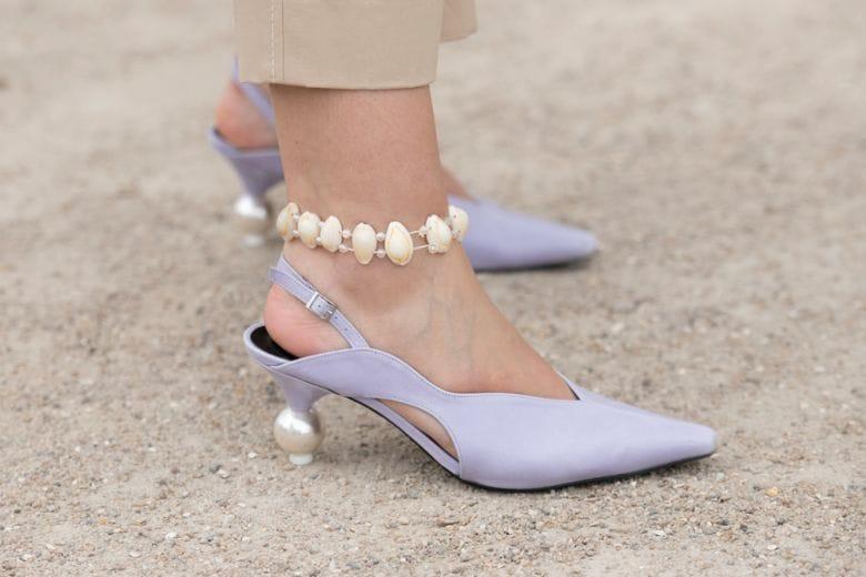 Gli accessori must dell'estate? Sono le cavigliere, of course (e noi vi suggeriamo le più belle)