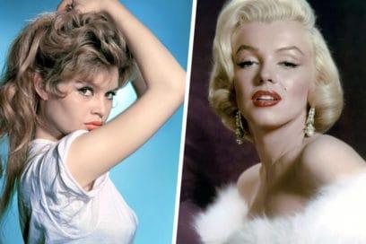 Make-up delle star: i look più iconici di sempre