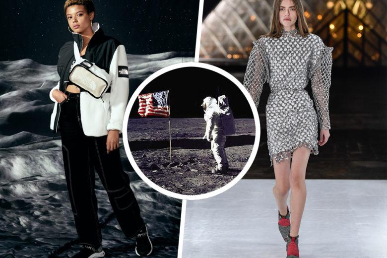 Primo sbarco sulla Luna: i capi e gli accessori per festeggiare i 50 anni dall'allunaggio!