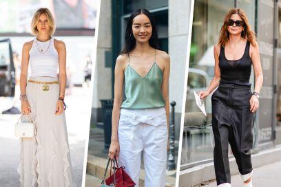 Come abbinare i top: 5 look mix&match da provare quest'estate