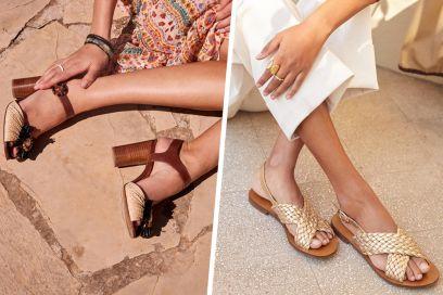 Sandali eleganti: 11 modelli su cui puntare quest'estate
