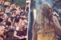 A 50 anni da Woodstock lo stile hippie ci conquista ancora: ecco i pezzi must have (per un look da festival davvero top)