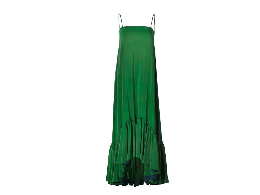 GianlucaCapannolo_ss19_Elsa-Dress