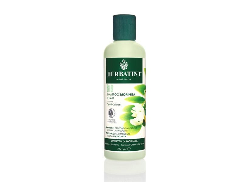 Herbatint_Moringa-Repair_Shampoo