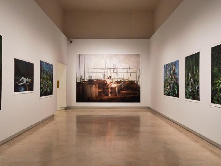 Jeff Bark Palazzo delle Esposizioni