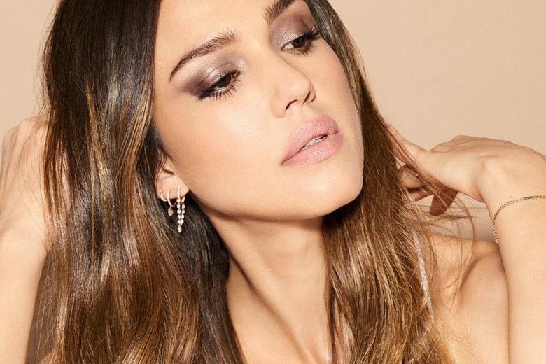 Jessica Alba: «La bellezza è consapevolezza»