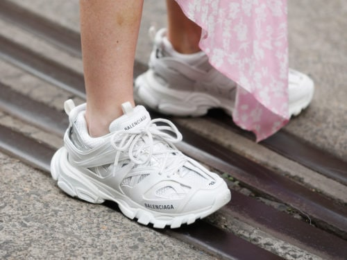 huge discount d4422 58a0a Sneakers Donne 2019: le scarpe da ginnastica estive da avere ...