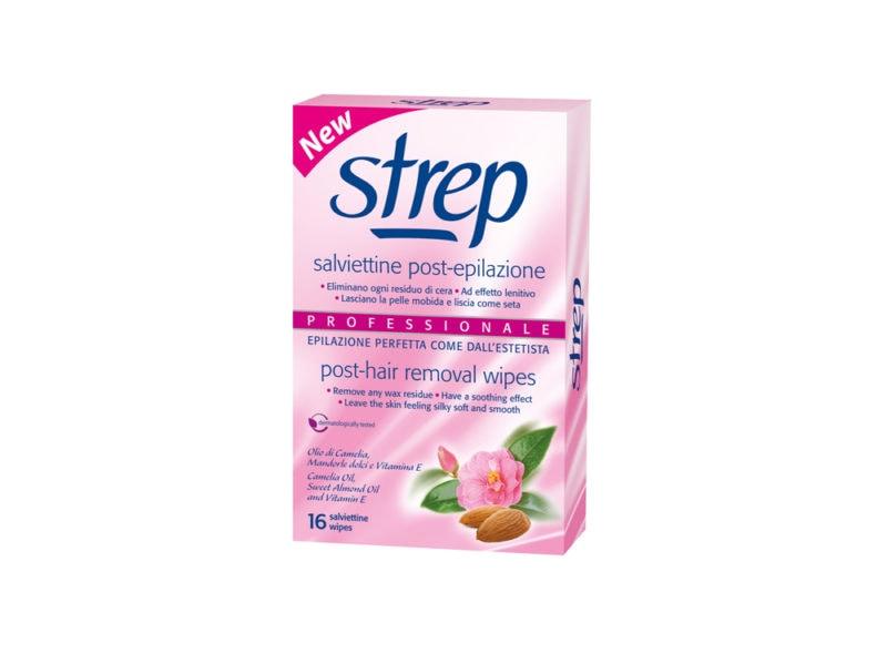 STREP-Salviettine