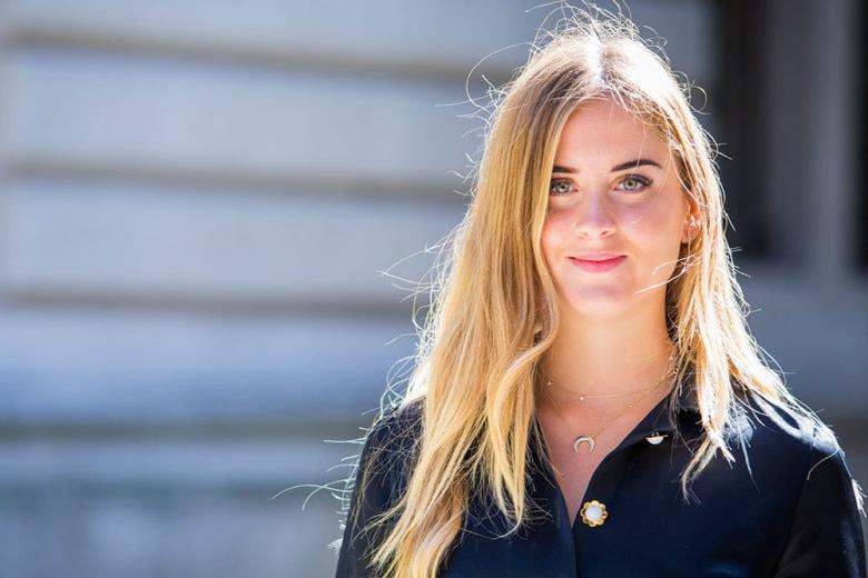 Valentina Ferragni: «Seguitemi perché sono imperfetta»