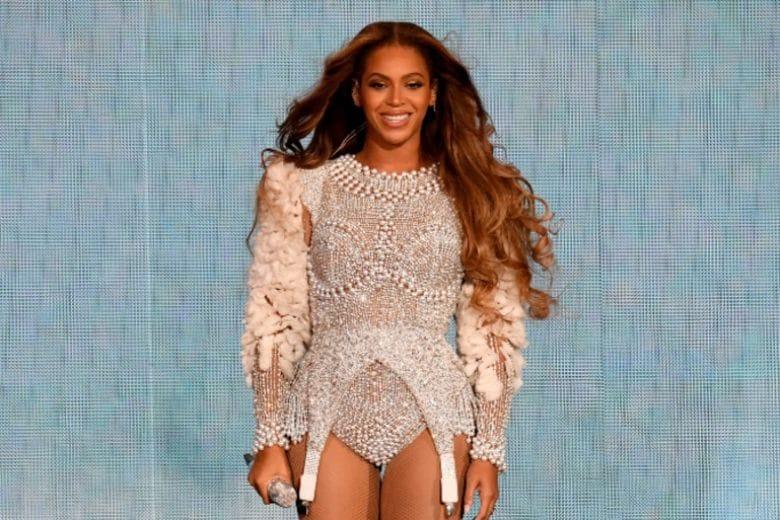 Ecco la dieta con cui Beyoncé si è rimessa in forma prima di Coachella